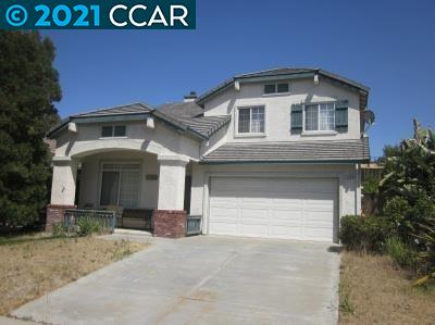 Great location, walk to BART, good neighborhood, Mount Diablo school district.  Tenant occupied, so need 24-hour notice for viewing.  Well maintained 4bd 3ba with bed/bath downstairs. Granite counters, updated kitchen. No rear neighbors.  Near park and walking trails. Being sold As-Is.