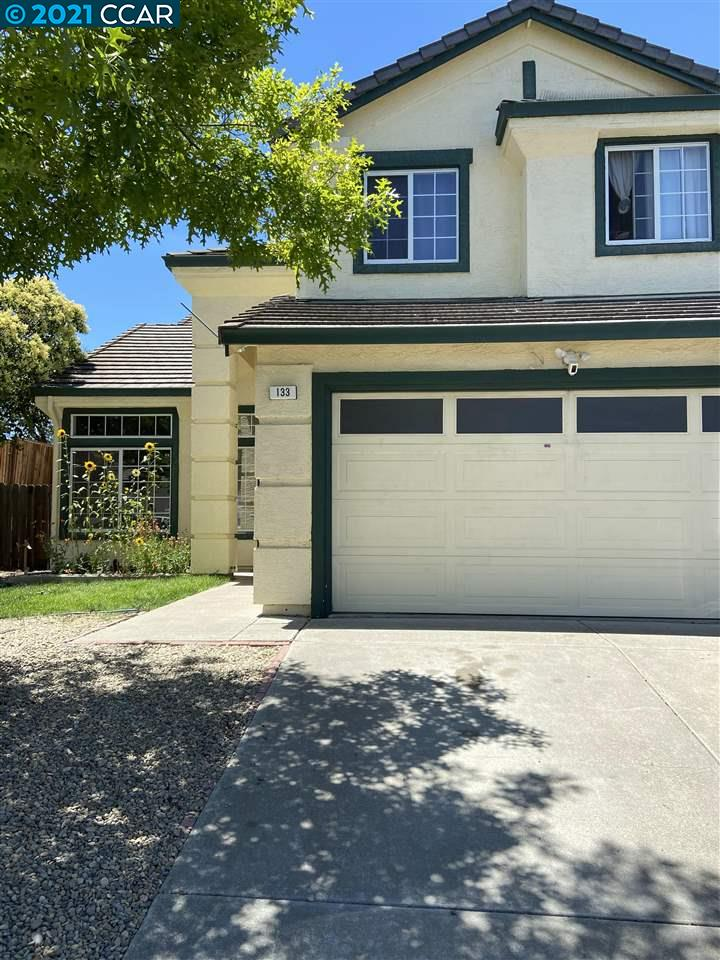Lovely 5bd 3ba home in desirable location, with 8700sf huge yard, pool possible.  Bed/Ba downstairs, inside laundry.  Walk to Bart, parks, shopping. Sold as-Is.