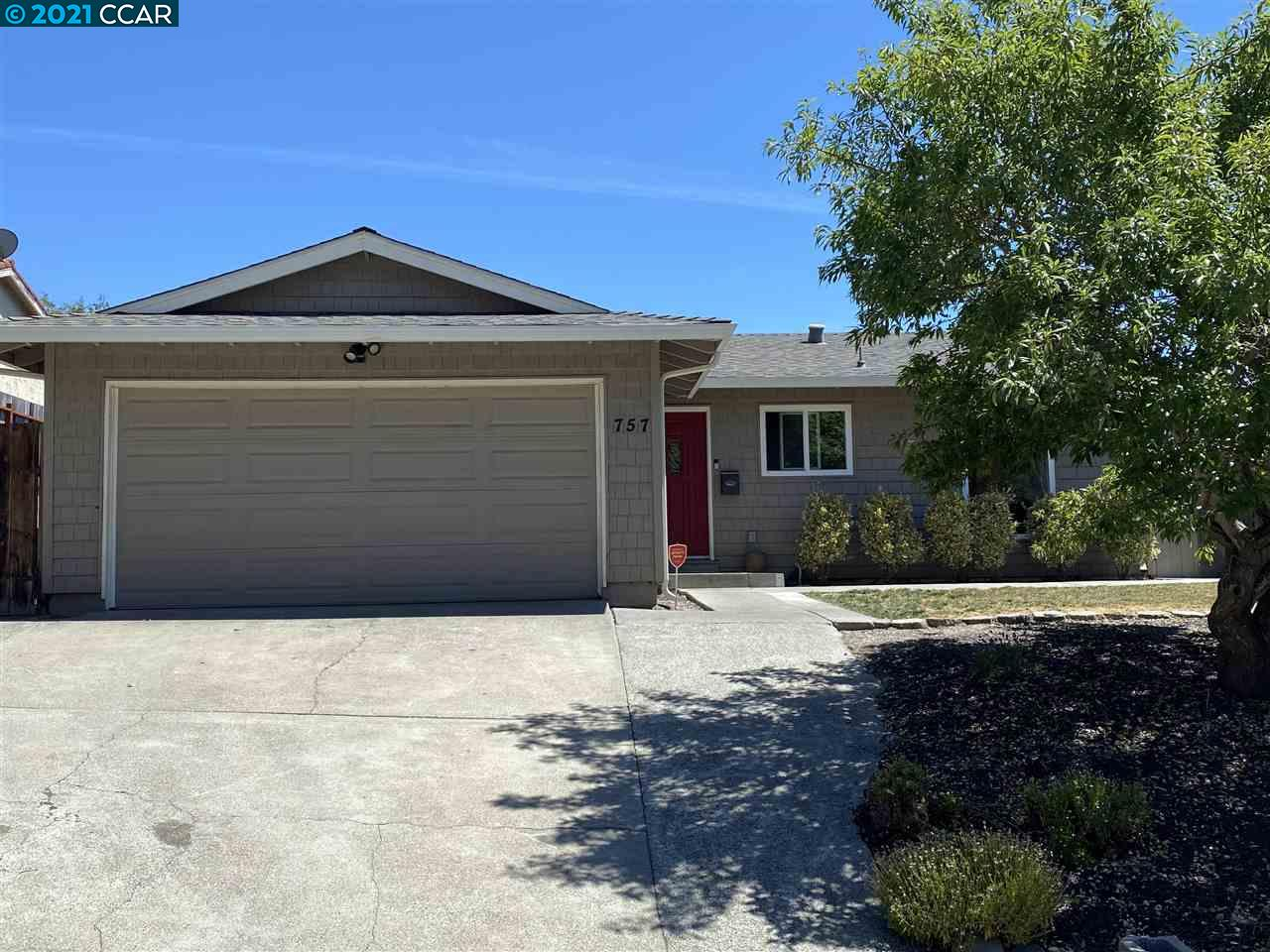 Well kept 4 bed 2 bath house in a quiet neighborhood. Come see the beautiful kitchen and bathrooms, hardwood floors and dual pane windows. Nearby dining, shopping and freeway.