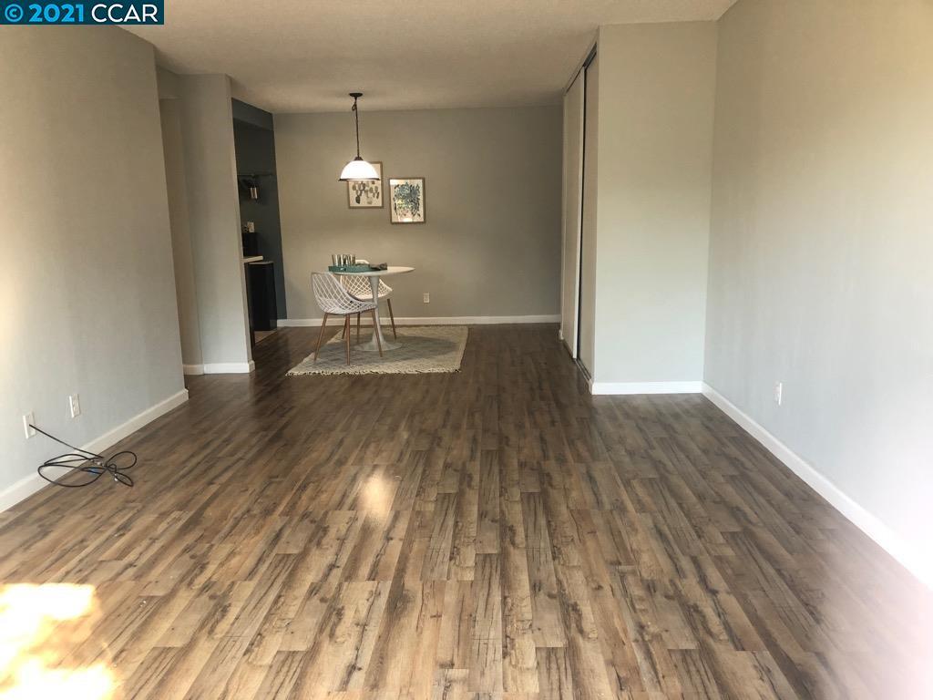 Engineered Hardwood Flooring Throughout