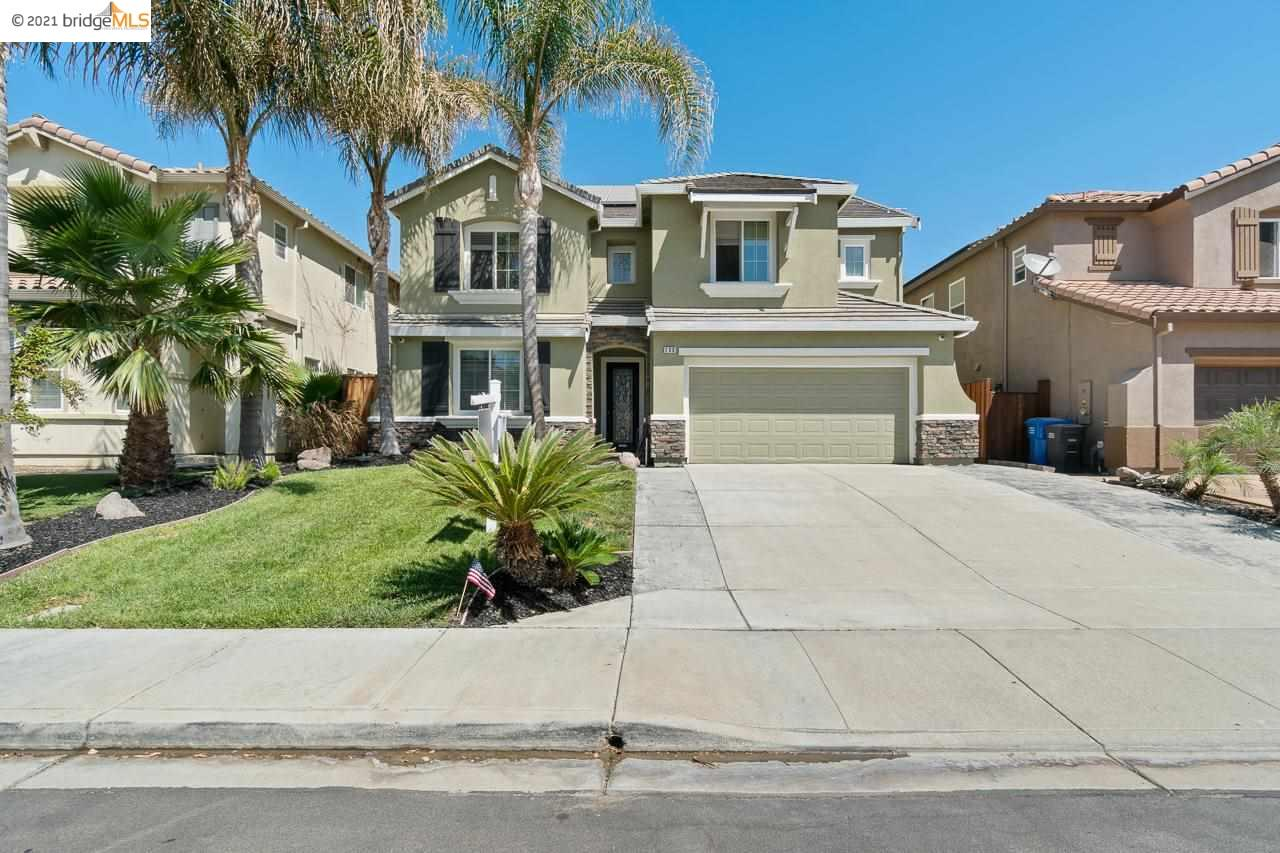 209 Sussex, DISCOVERY BAY, CA 94505