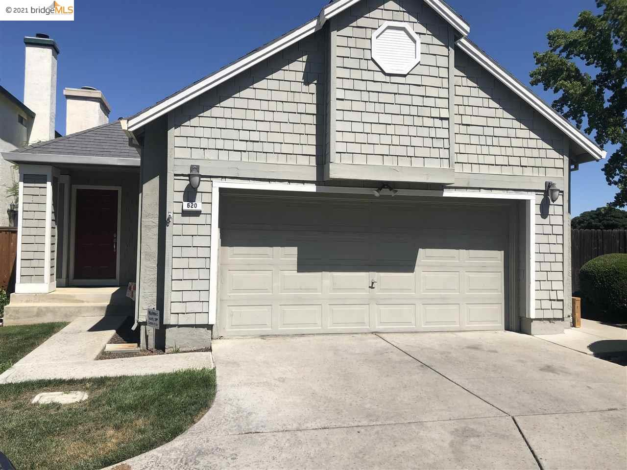 620 Timberline Ter, BRENTWOOD, CA 94513