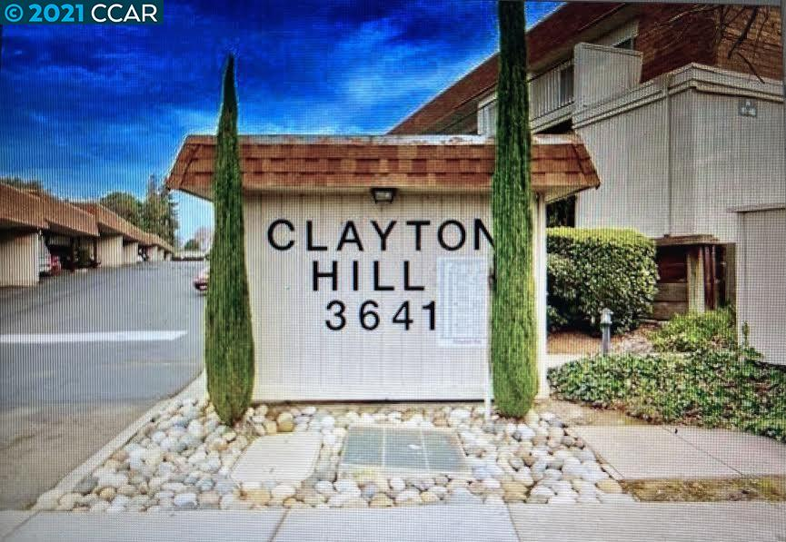 Unique opportunity to own a 3 bedroom  2 bathroom upstairs units in on one of Concord's most convenient locations. Wonderful location within the complex, 2 assigned parking spaces, 1 carport and 1 uncovered.  Easy access to BART, shopping, and more.