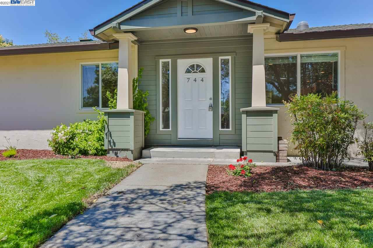 Completely renovated ranch style single family residence in sought after College Park, walking distance to Diablo Valley College and Sun Valley Mall. Large corner unit on a quiet street, 3 new bedroom+ 1 bath, over 420 sq ft added to the main house in 2018 with full city permits. Over $400K+ spent in 2018! All kitchen and bathrooms remodeled 2.5 yrs ago. Hardwood floor throughout. Maple cabinets, stainless steel appliances, new standalone SS stove.  Side exterior including garage is 2.5 year new. And the 2 car garage is also insulated with a built-in attic/storage. New interior paint. New front & side yard landscaping, auto timed sprinklers. All 8 bedrooms walls use soundproof walls ($6K extra cost than regular wall), perfect for self residence with big family or rental investment. Convenient location, half mile to DVC or I-680.  Walking to shopping mall and plaza. Great for large family, investment or Airbnb.