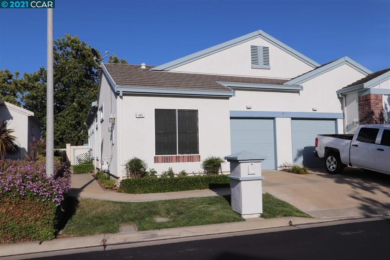 460 Winesap Dr, BRENTWOOD, CA 94513