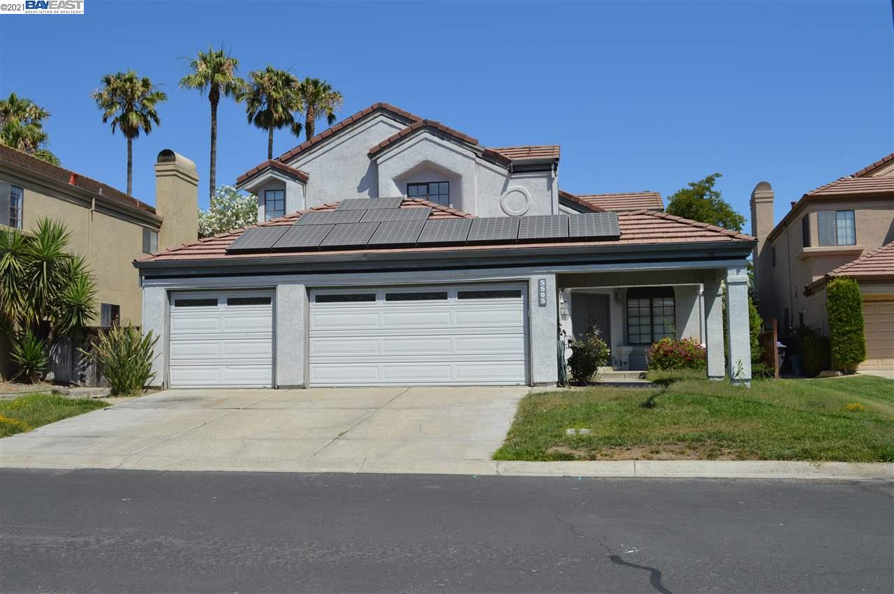 5505 Edgeview Dr, DISCOVERY BAY, CA 94505