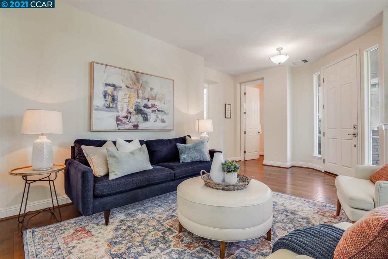 Formal Living Room and/or Office