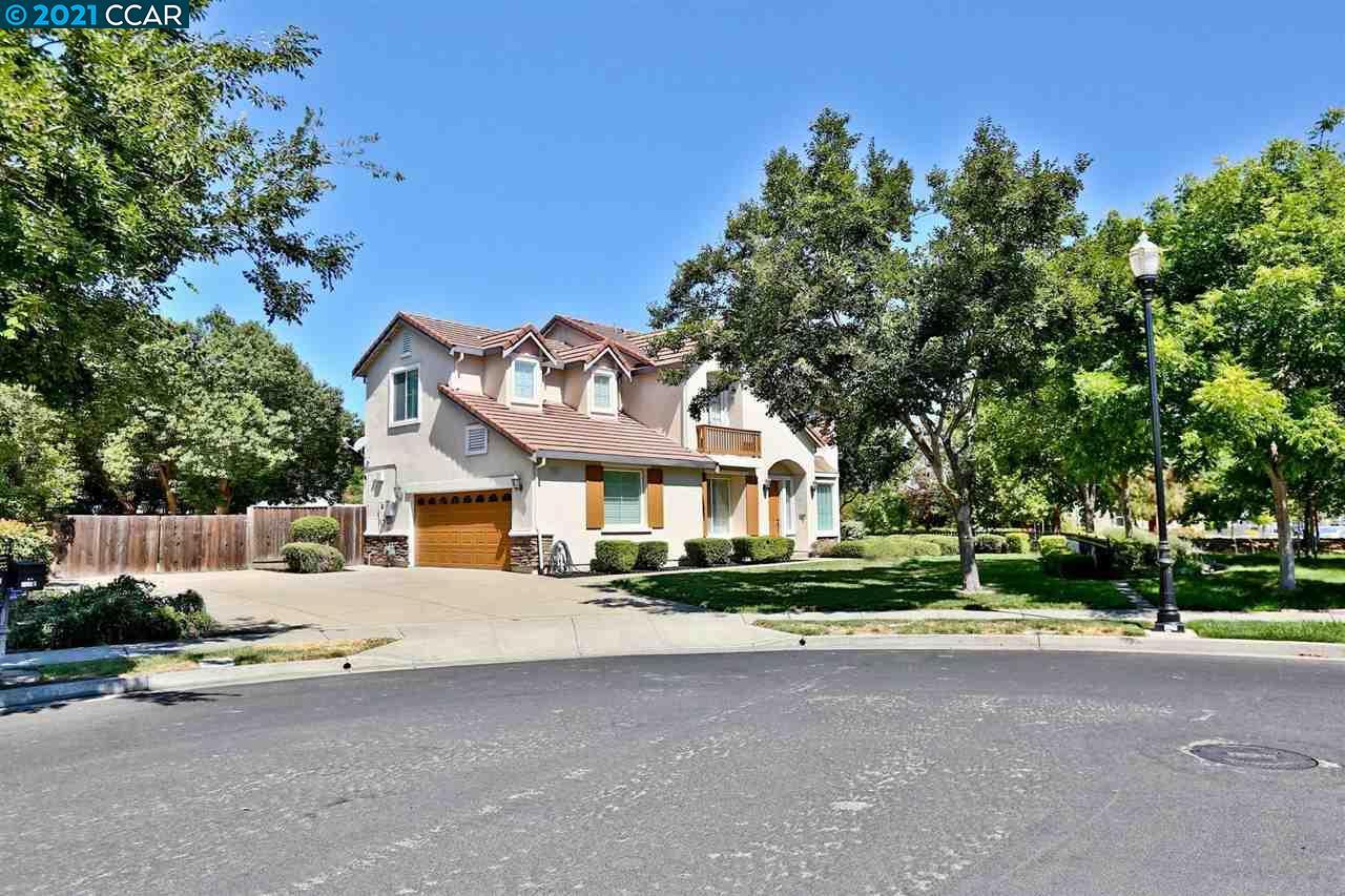2931 Dahlia Ct, BRENTWOOD, CA 94513