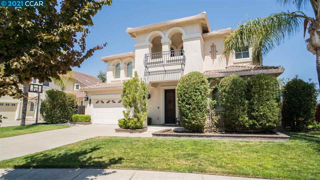 282 Pebble Beach Dr, BRENTWOOD, CA 94513