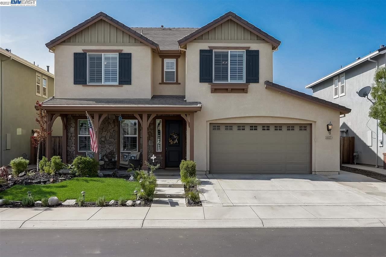 8521 Pinehollow Circle, DISCOVERY BAY, CA 94505