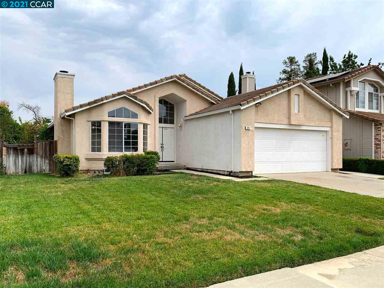 865 Coventry Cir, BRENTWOOD, CA 94513