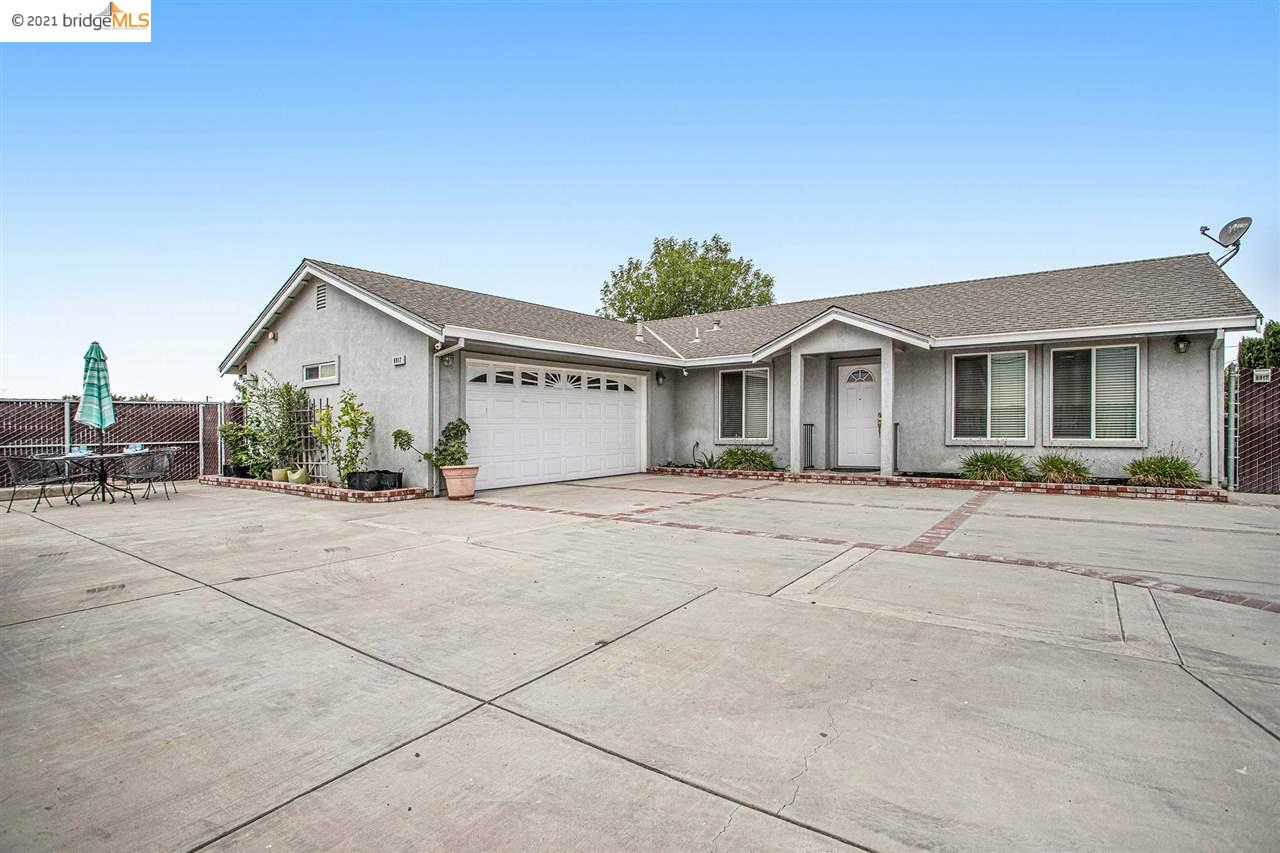 6917 Brentwood Blvd, BRENTWOOD, CA 94513
