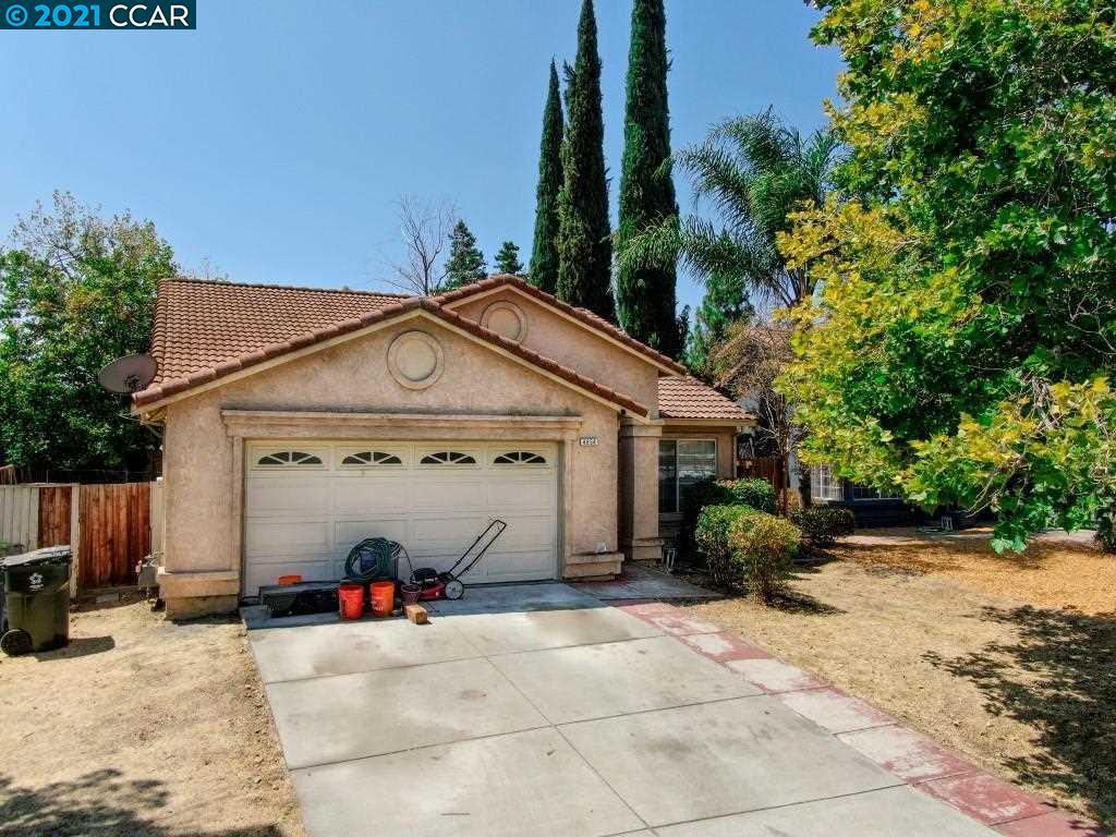 4854 Vinewood Way, ANTIOCH, CA 94531