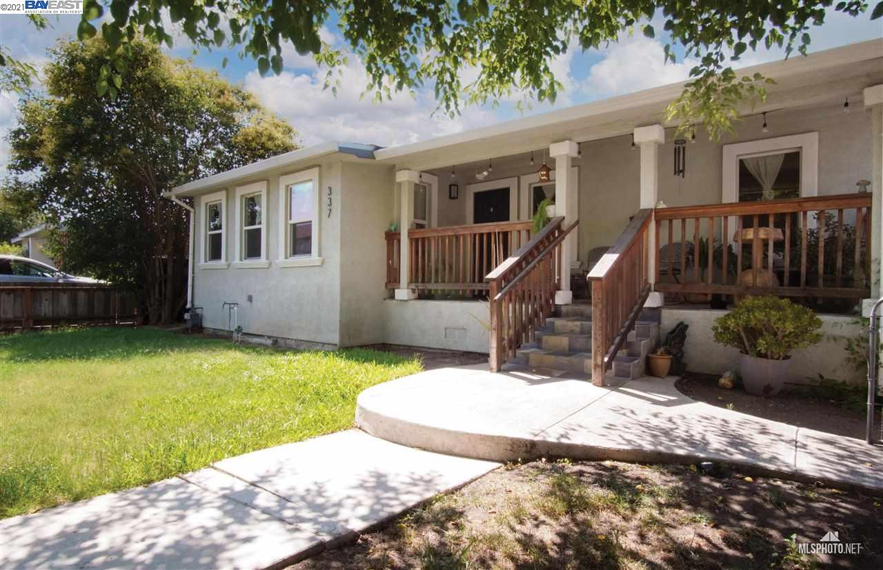 337 Peach Tree Ct, BRENTWOOD, CA 94513