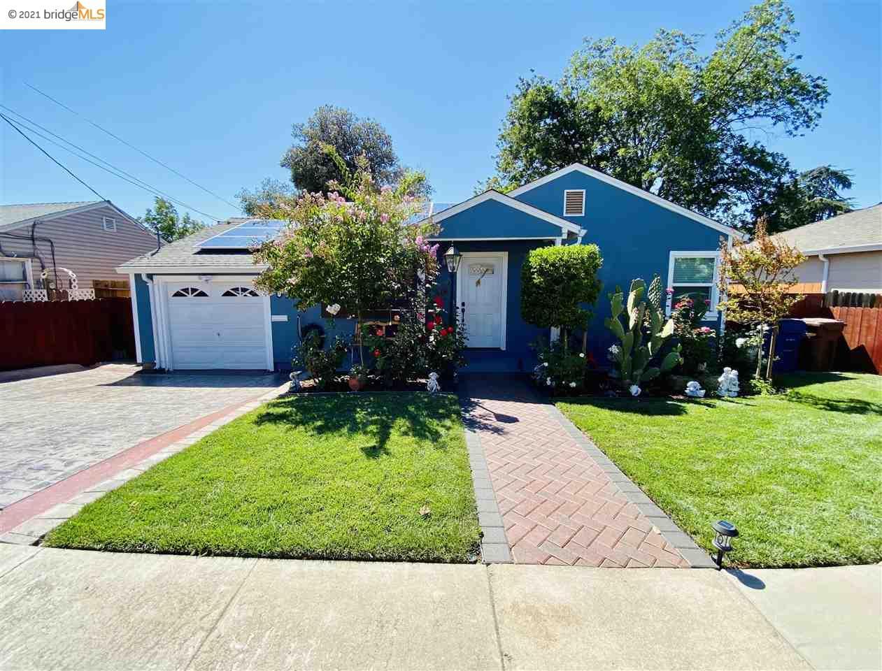 1932 Acacia Ave, ANTIOCH, CA 94509