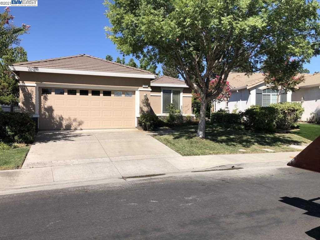 733 Stewart Way, BRENTWOOD, CA 94513