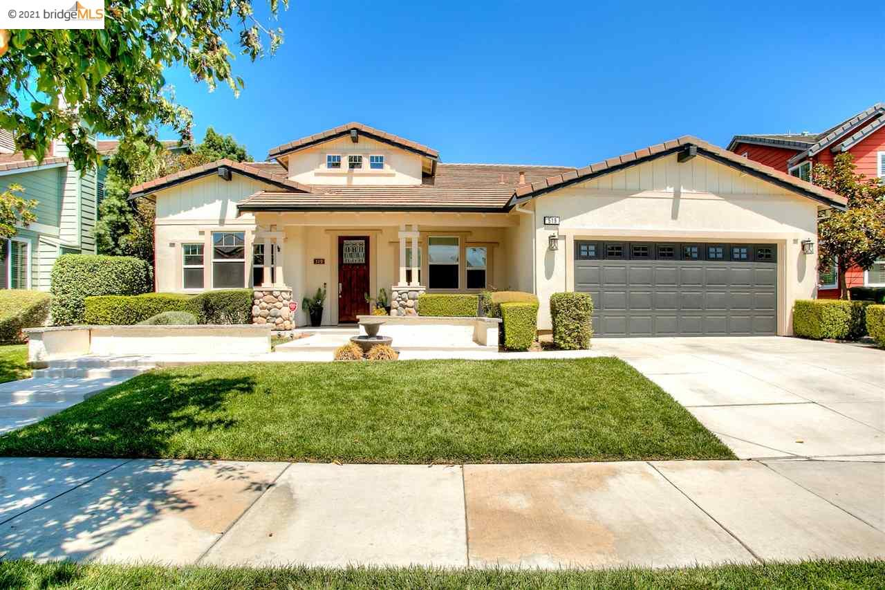 519 milford street, BRENTWOOD, CA 94513