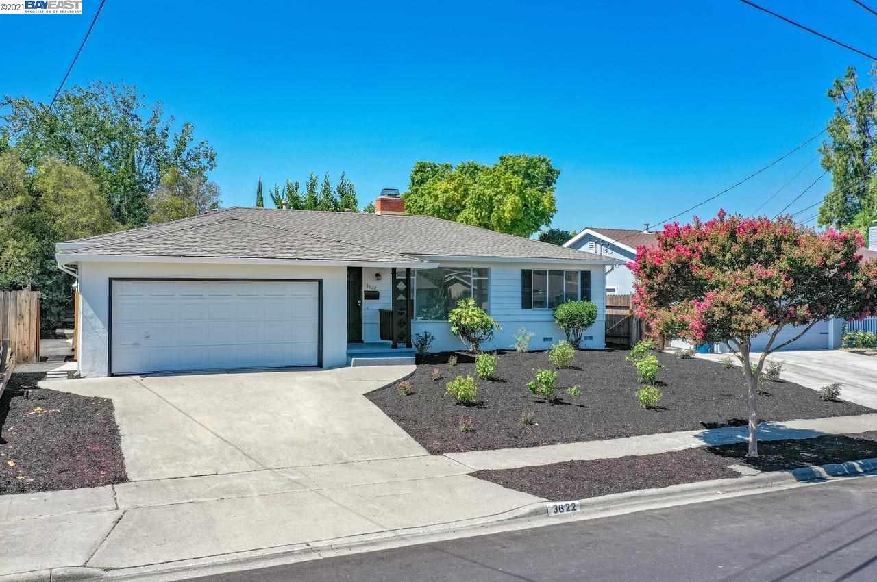 3622 Clayburn Rd, ANTIOCH, CA 94509