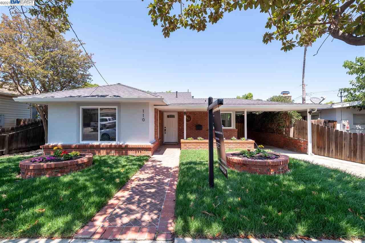 110 Hillcrest Ave, PITTSBURG, CA 94565
