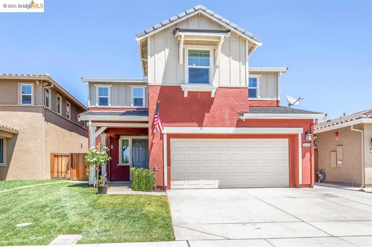 1049 Alloro Dr, BRENTWOOD, CA 94513