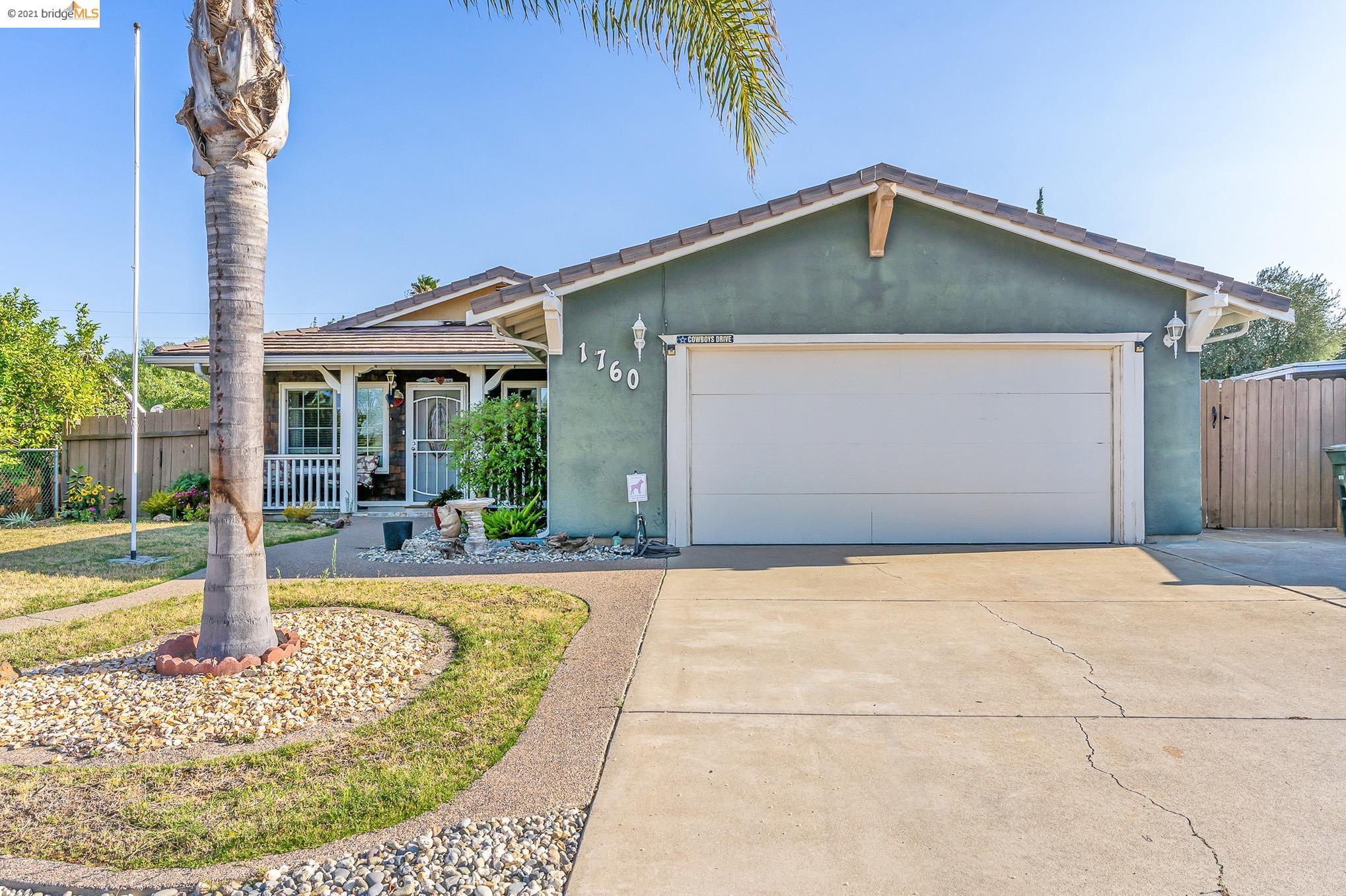1760 Edgewood, OAKLEY, CA 94561