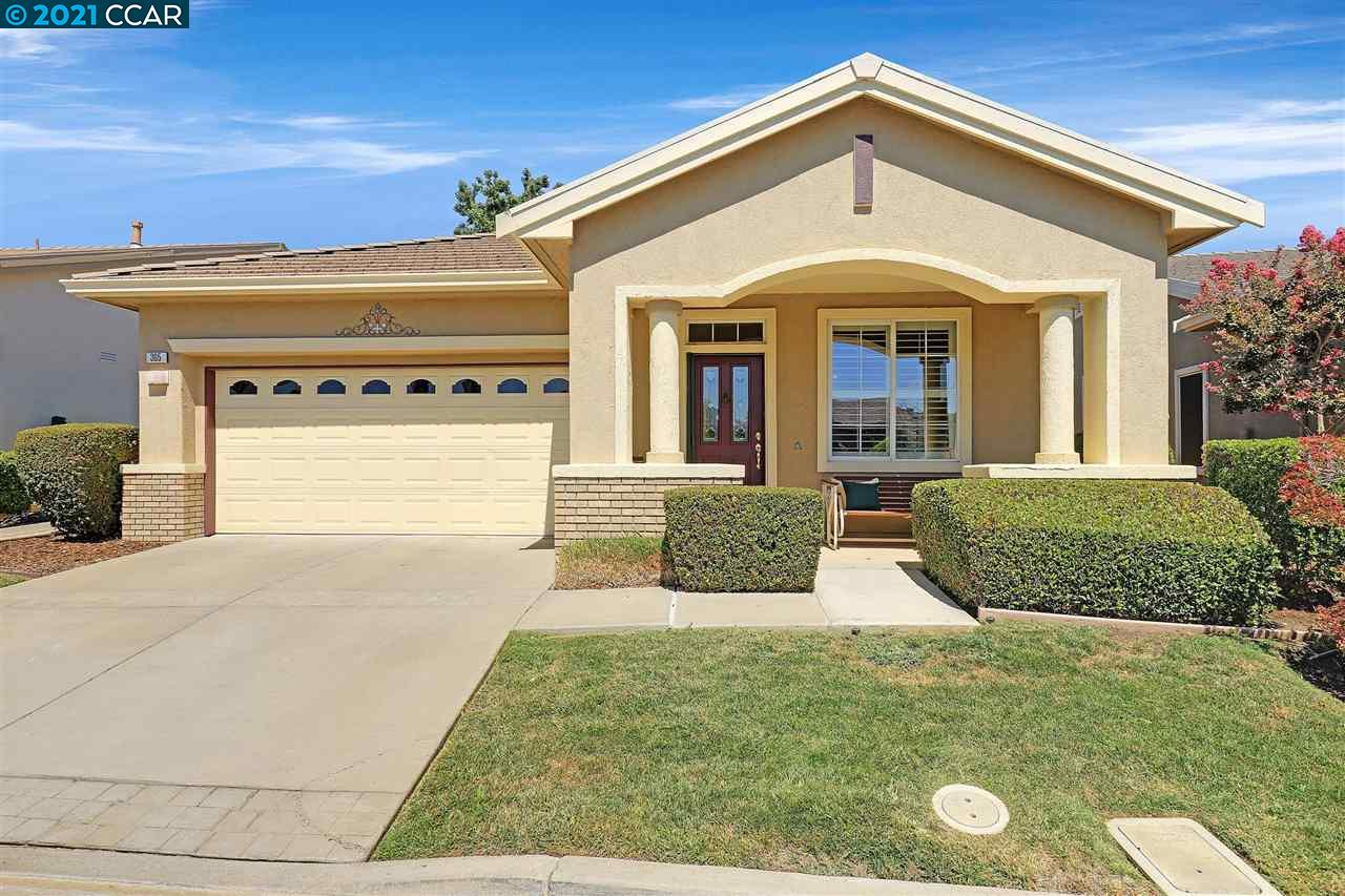 305 Upton Pyne Dr, BRENTWOOD, CA 94513