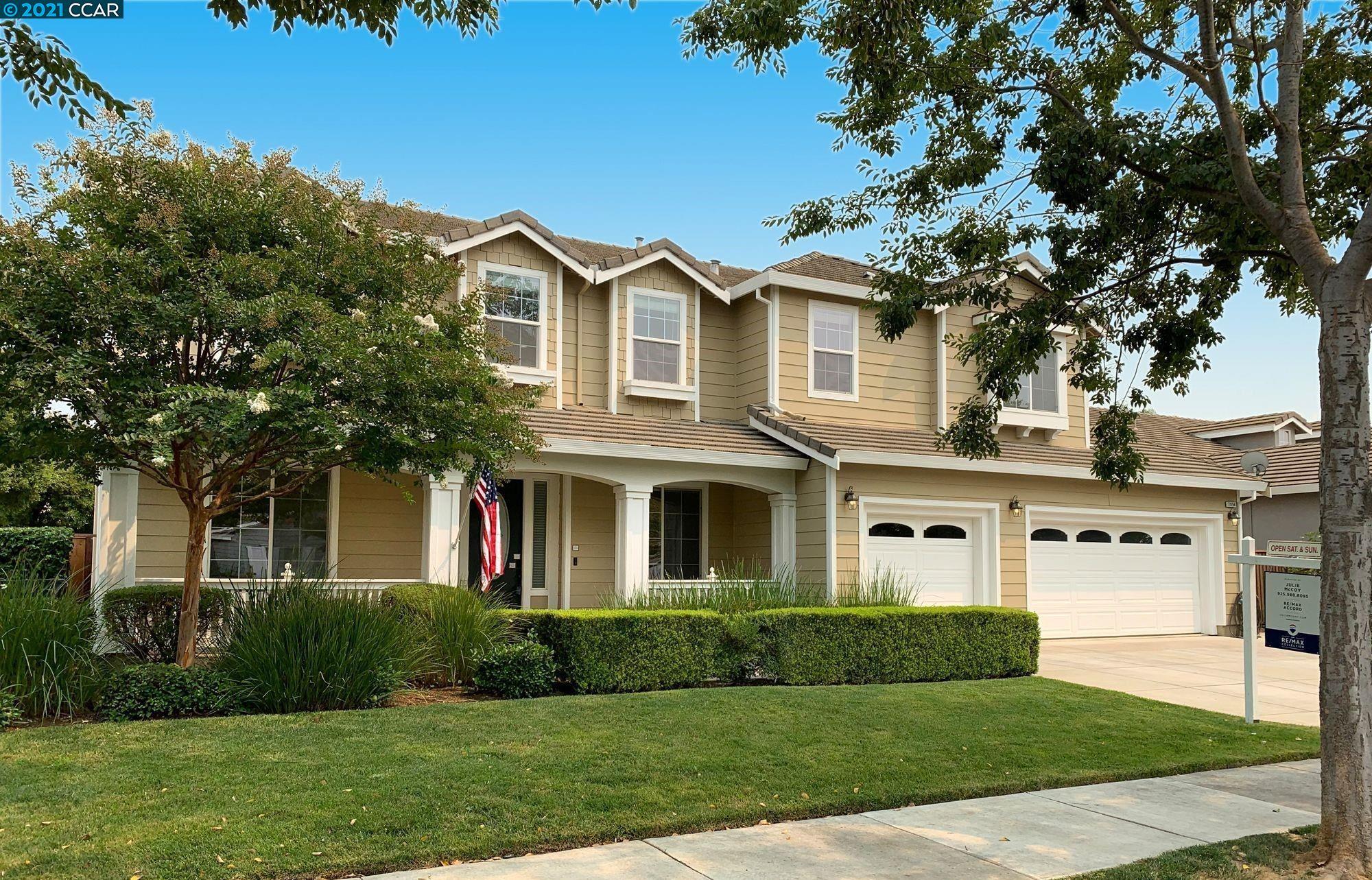 2854 Gardenside Ct, BRENTWOOD, CA 94513