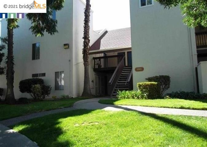 Well maintained unit close to downtown Concord and within walking distance to BART. Unit is occupied by tenants. Lease expires 02/28/22.