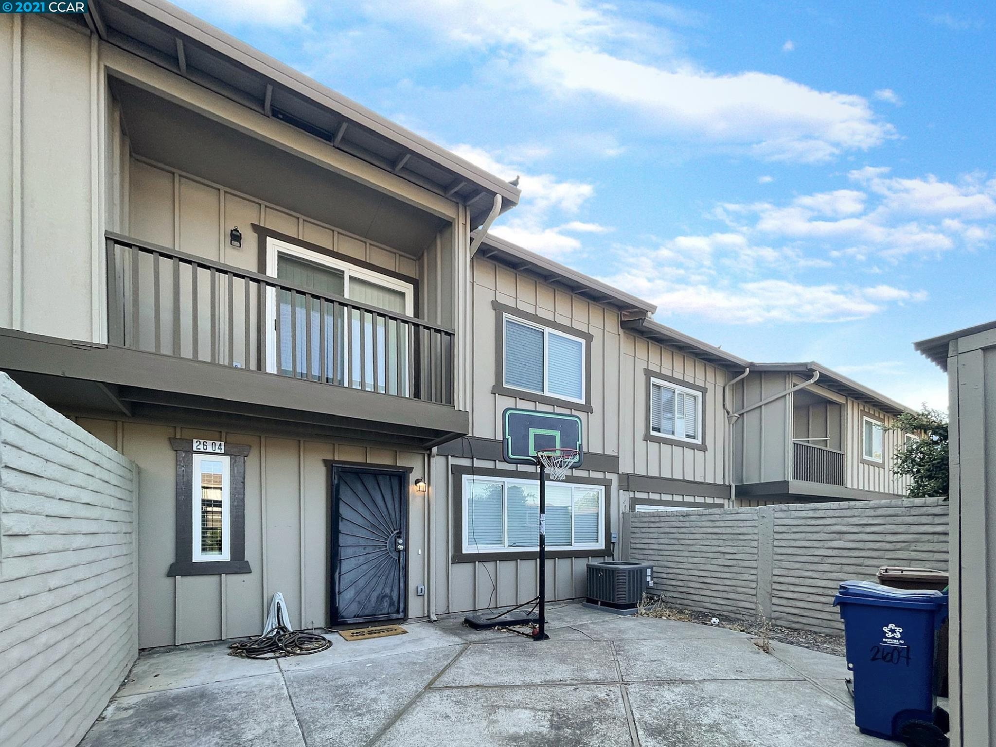 2604 Belmont Lane, ANTIOCH, CA 94509
