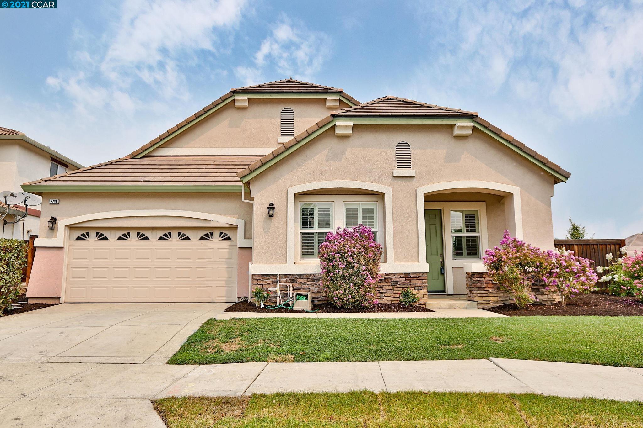 2701 Rancho Canada Dr, BRENTWOOD, CA 94513