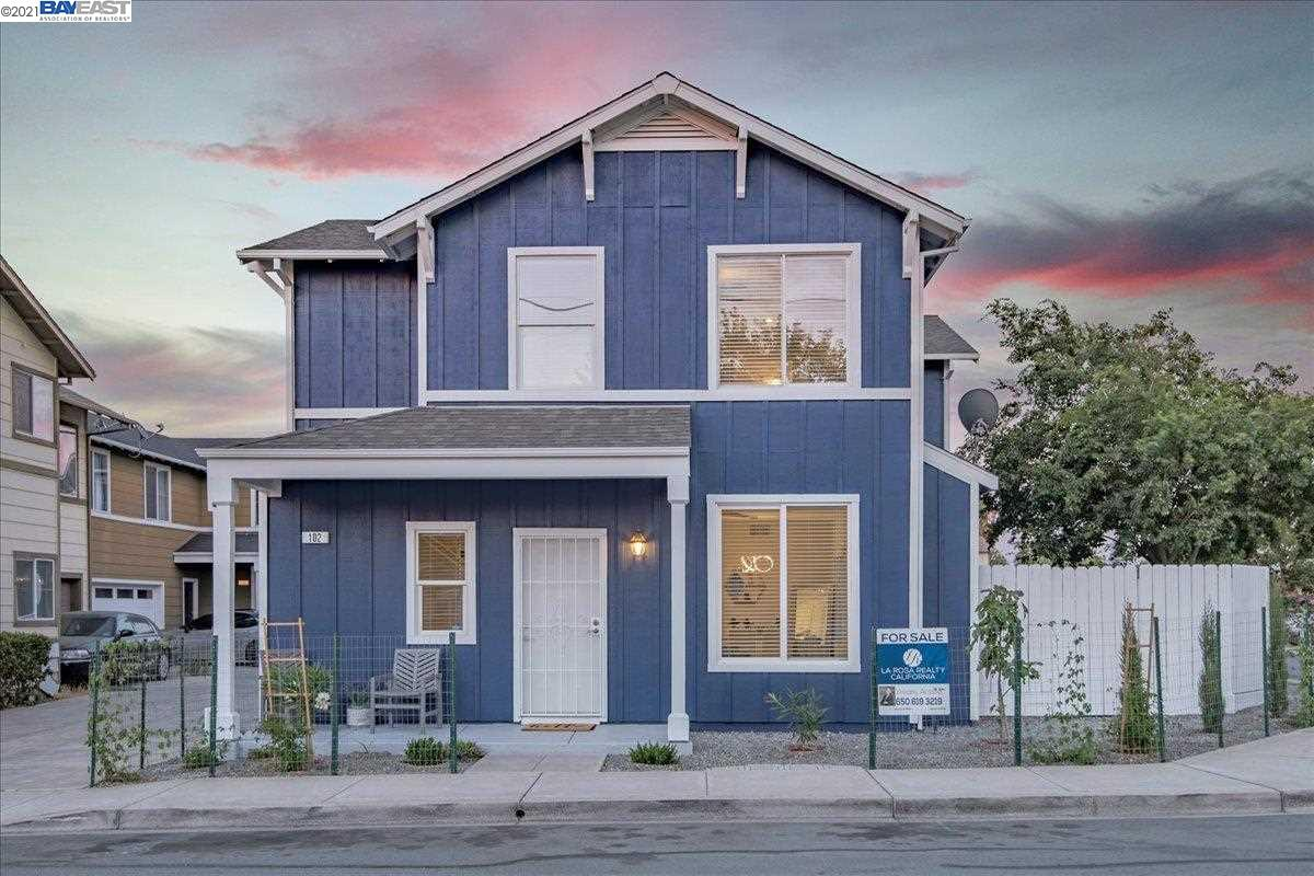 102 Fairview, BAY POINT, CA 94565