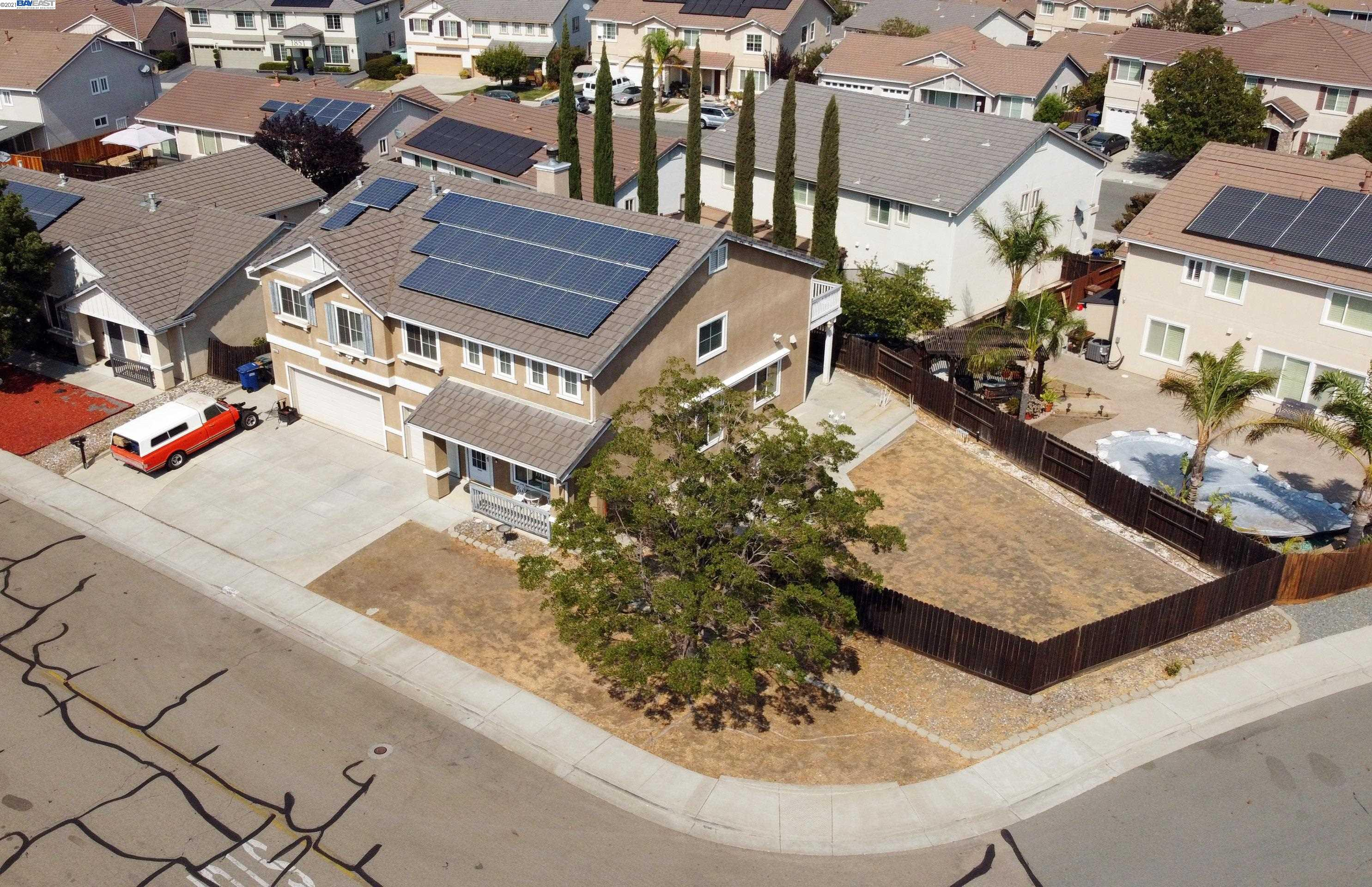 1895 Chaparral Dr, PITTSBURG, CA 94565