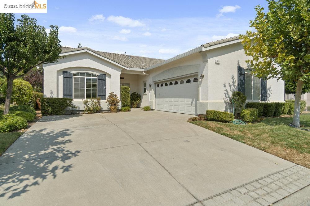 937 Centennial Dr, BRENTWOOD, CA 94513