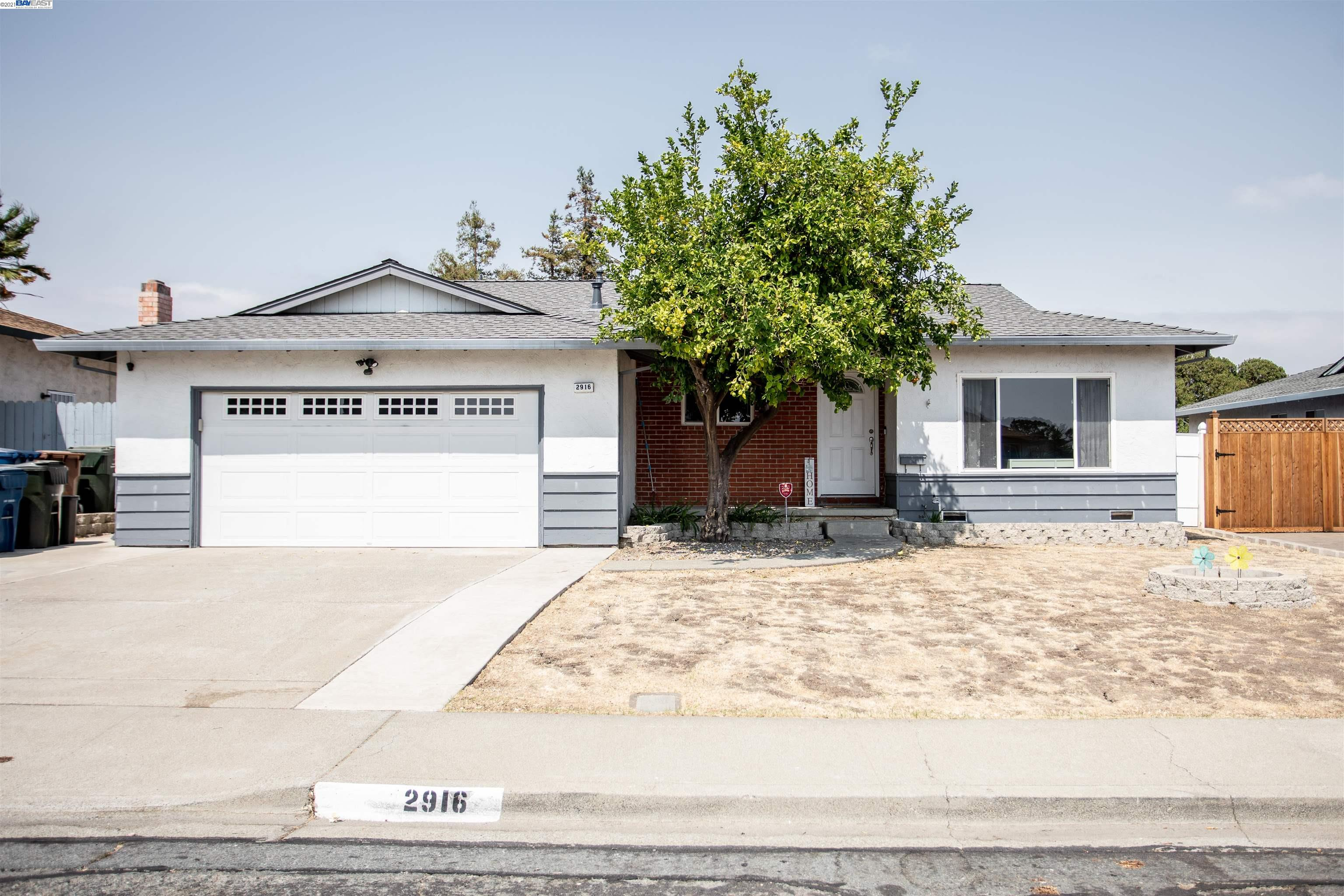 2916 Palo Verde Way, ANTIOCH, CA 94509