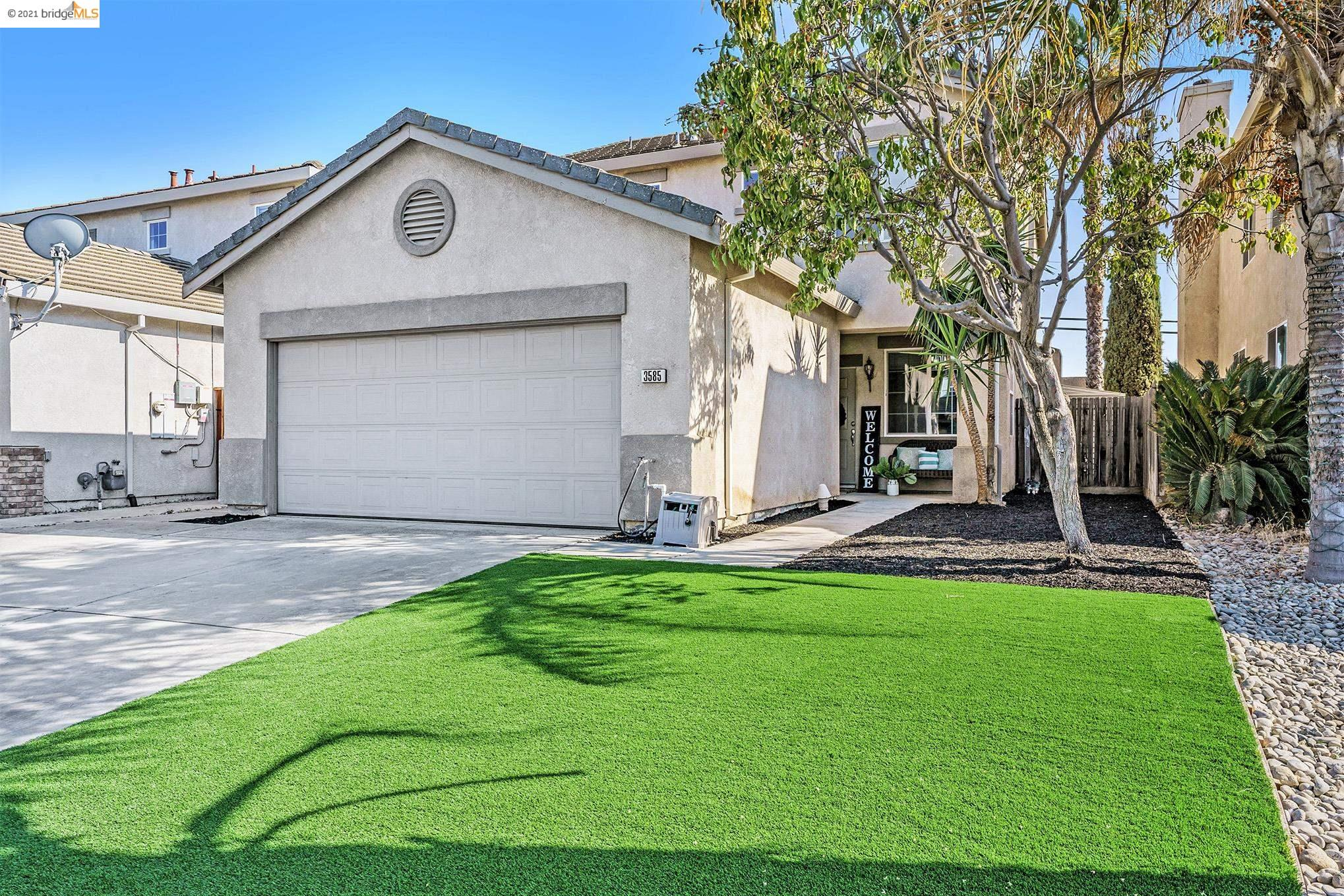 3585 Yacht Dr, DISCOVERY BAY, CA 94505