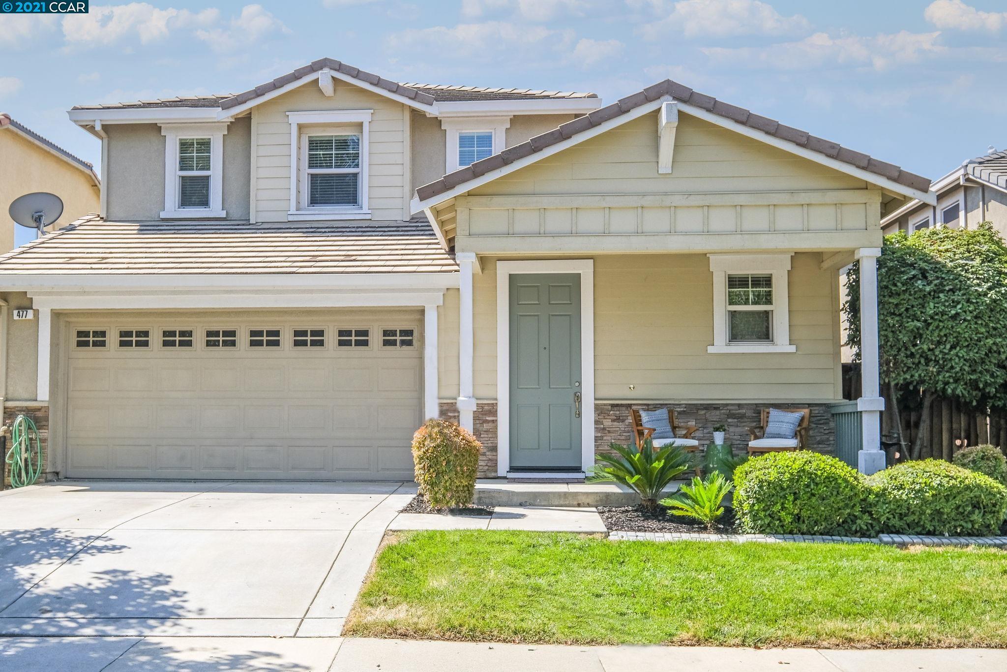 477 Montecito Dr, BRENTWOOD, CA 94513