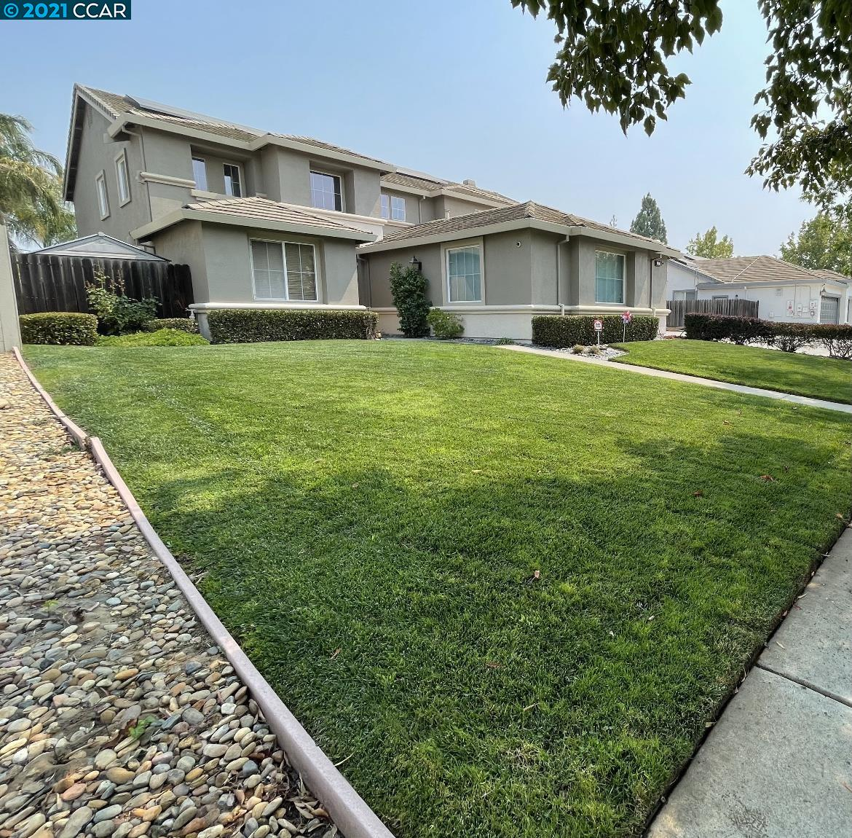 1073 Vineyard Dr, OAKLEY, CA 94561