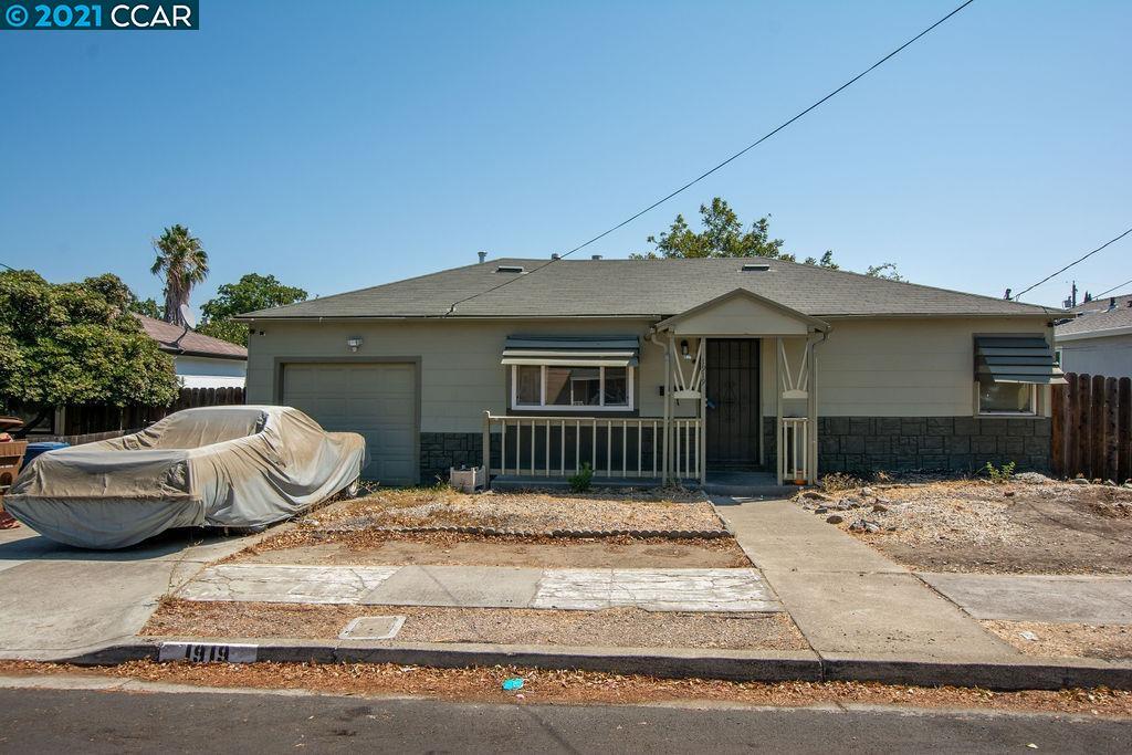 1919 Acacia Ave, ANTIOCH, CA 94509