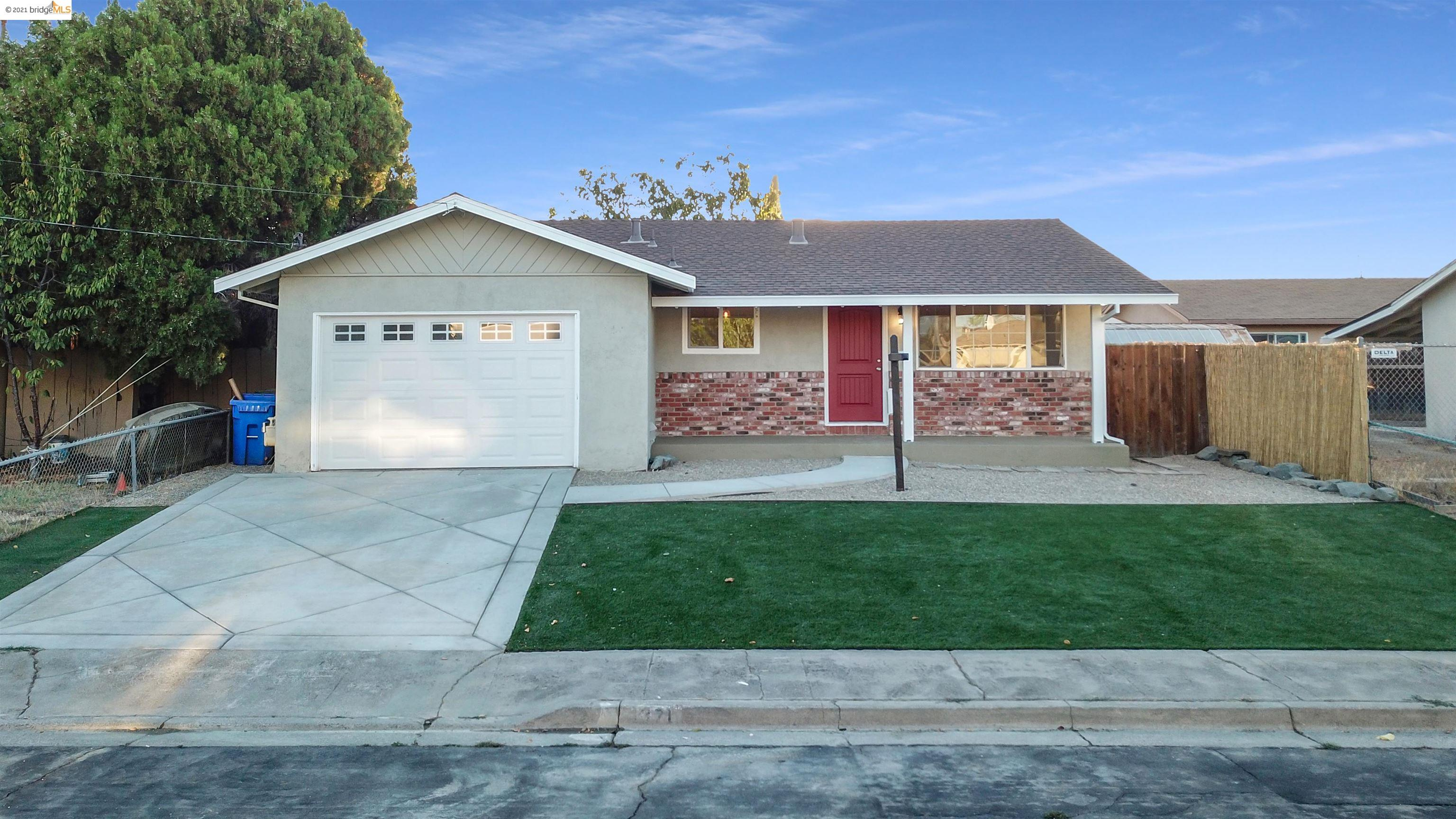 1371 Berry Ln, BRENTWOOD, CA 94513