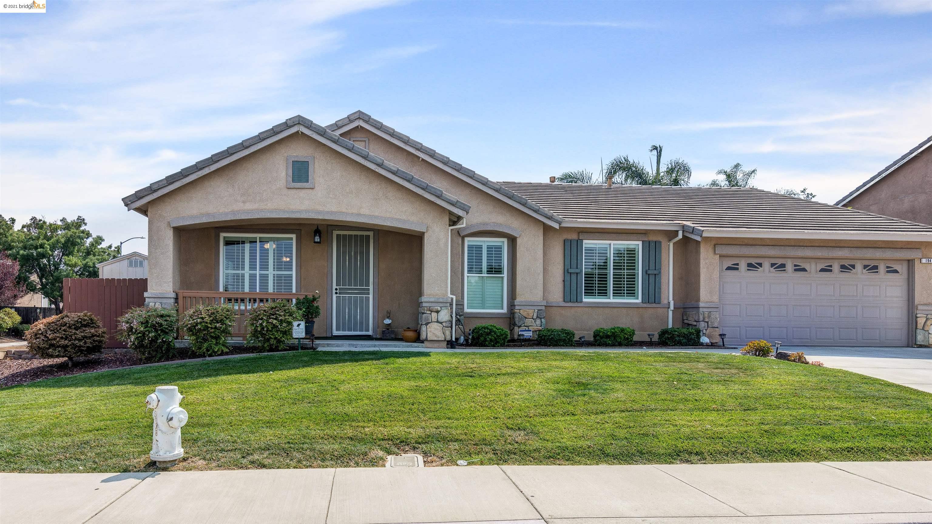 194 Rangewood Dr, PITTSBURG, CA 94565