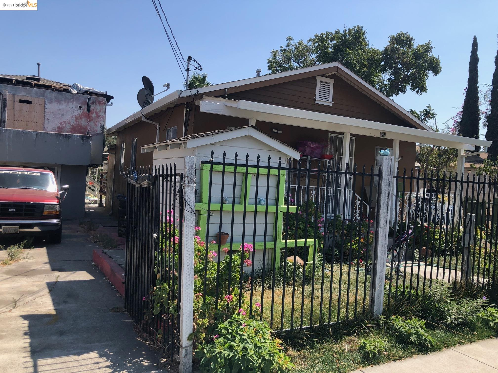 126 N Bella Monte Ave, BAY POINT, CA 94565