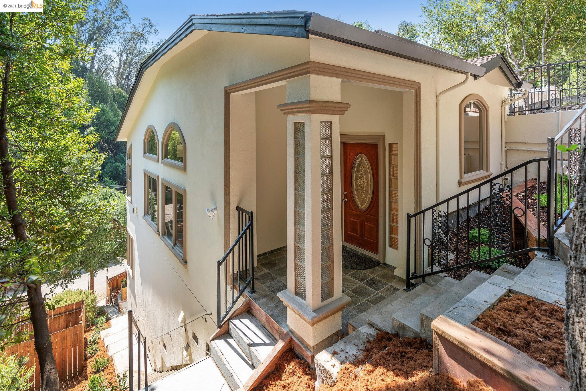 7206 Thorndale Dr, OAKLAND, CA 94611