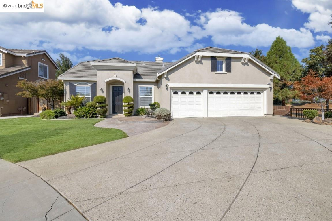 3011 Atherton Ct., BRENTWOOD, CA 94513