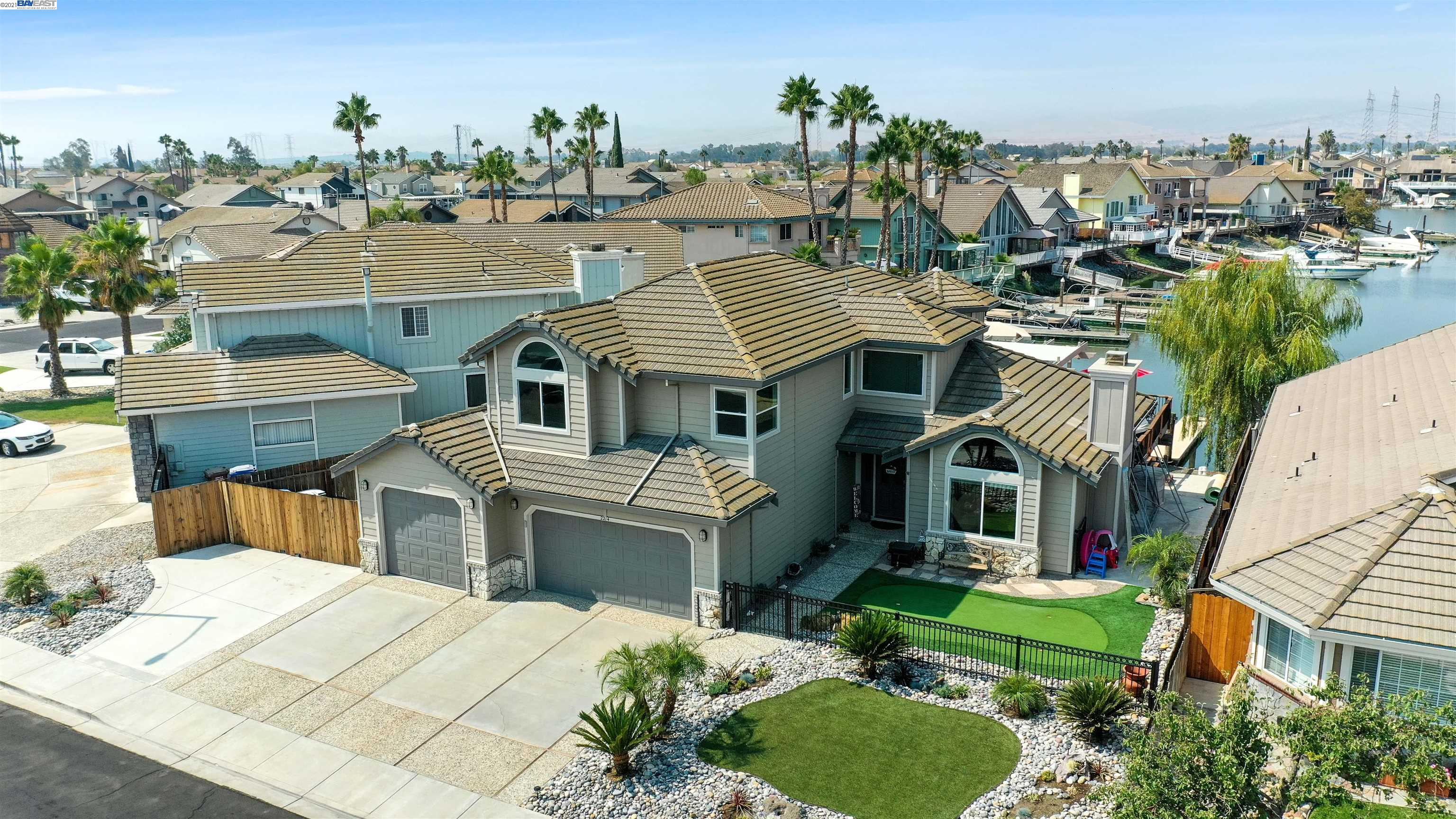 2214 CYPRESS POINT, DISCOVERY BAY, CA 94505