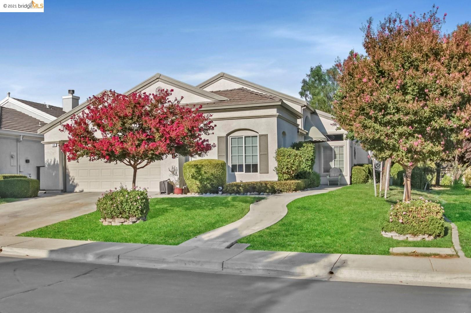520 Central Park Place, BRENTWOOD, CA 94513