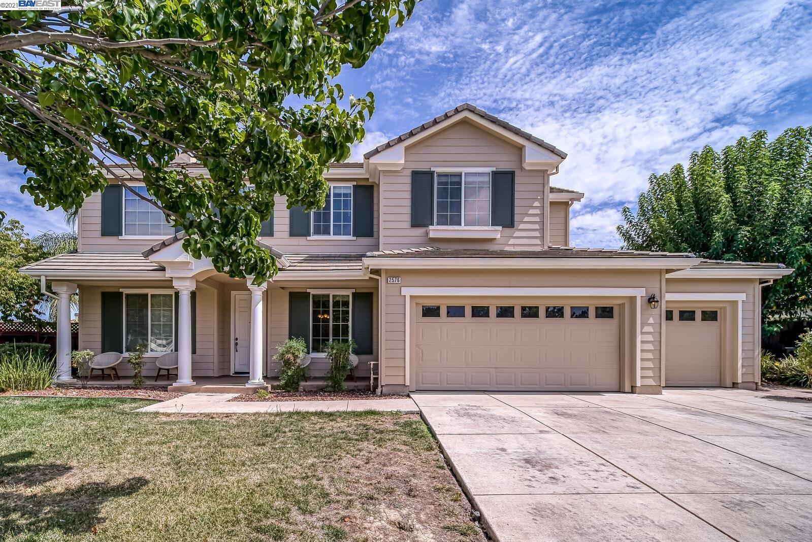 2576 Margaret Lane, BRENTWOOD, CA 94513