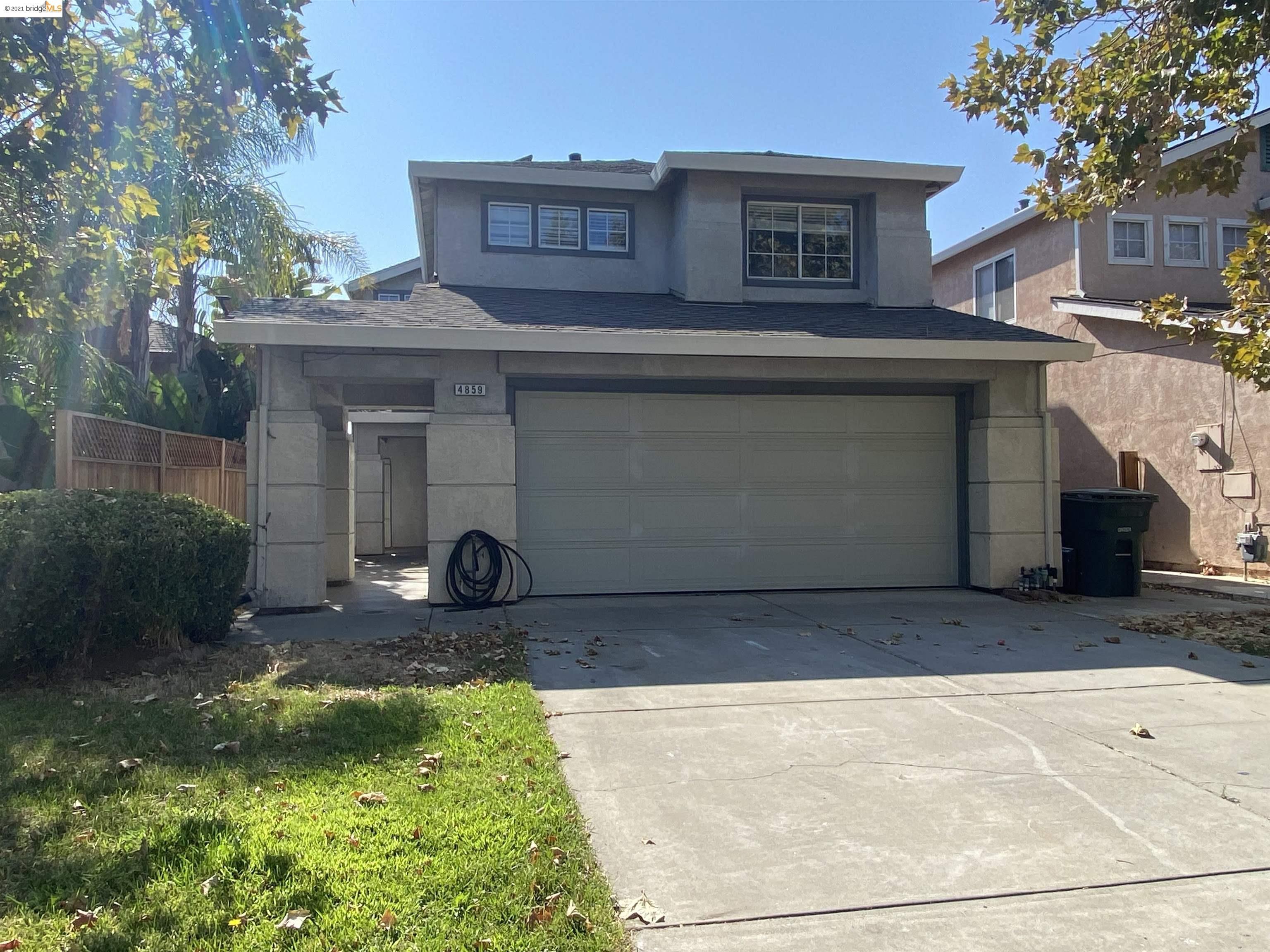 4859 Bayside Way, OAKLEY, CA 94561