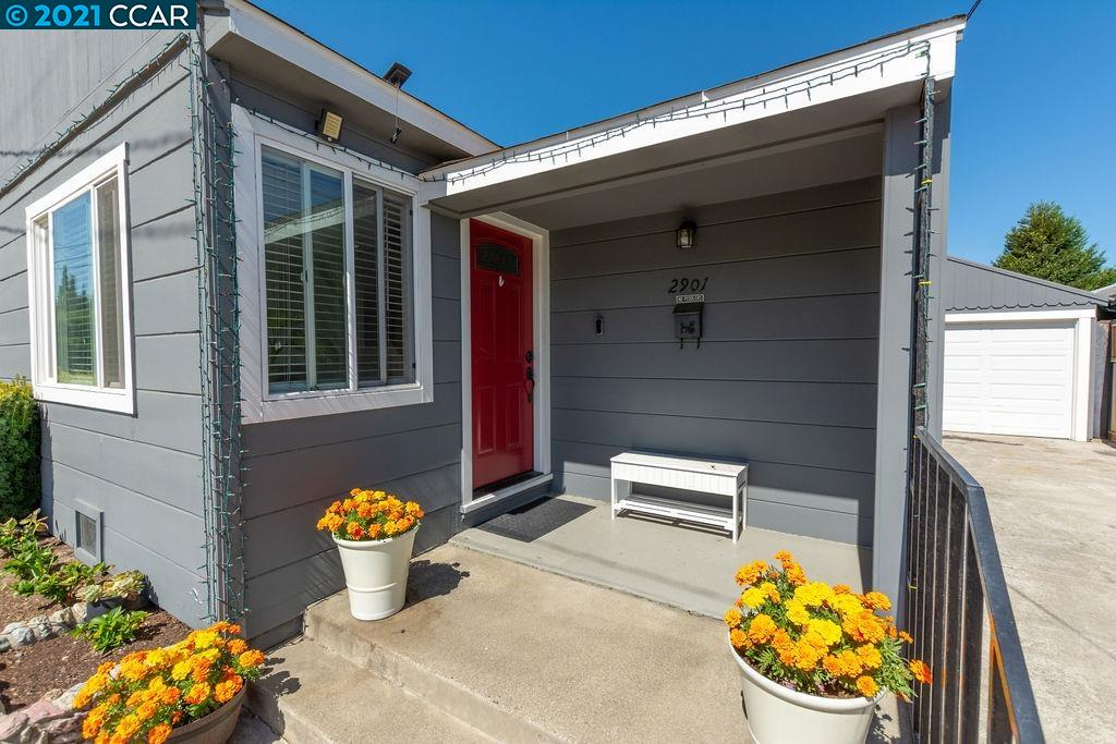 Wonderful charming home in the same family for nearly 8 decades. Last generation did an amazing job of renovations. Exterior paint is nearly new. Inside is gorgeous and well maintained. Drought resistant front yard and beautiful fresh lawn in backyard. Detached Garage and a workshop behind it for all the fun and projects! Come make this beautiful home yours today and bring the family!