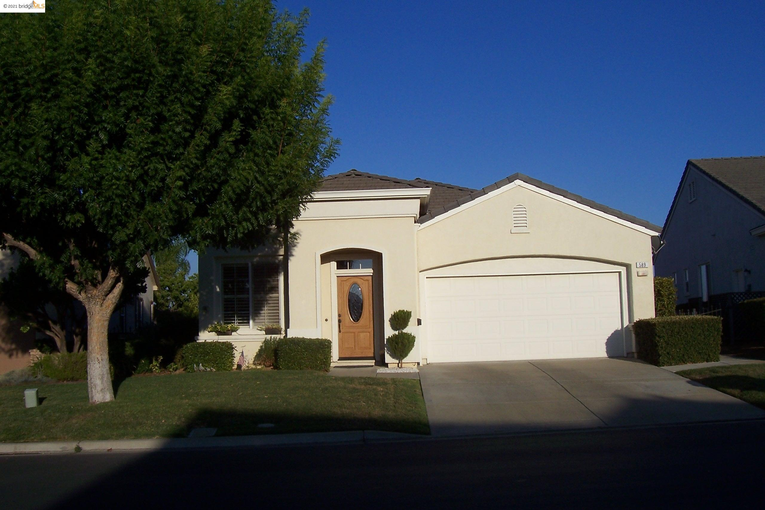 589 Valmore Pl, BRENTWOOD, CA 94513