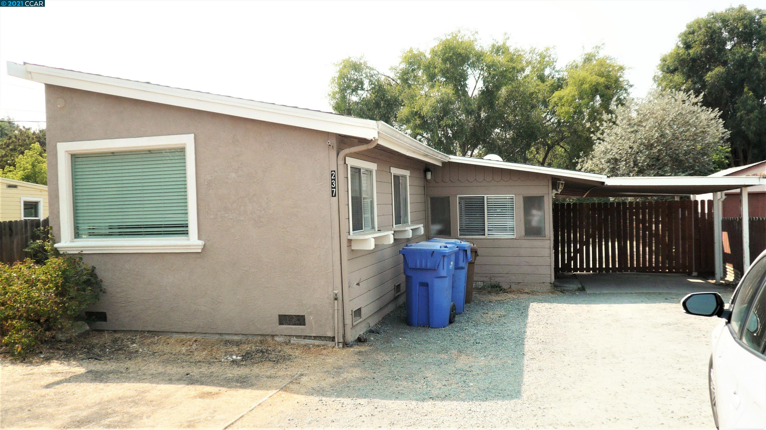 237 Gregory Ln, BRENTWOOD, CA 94513